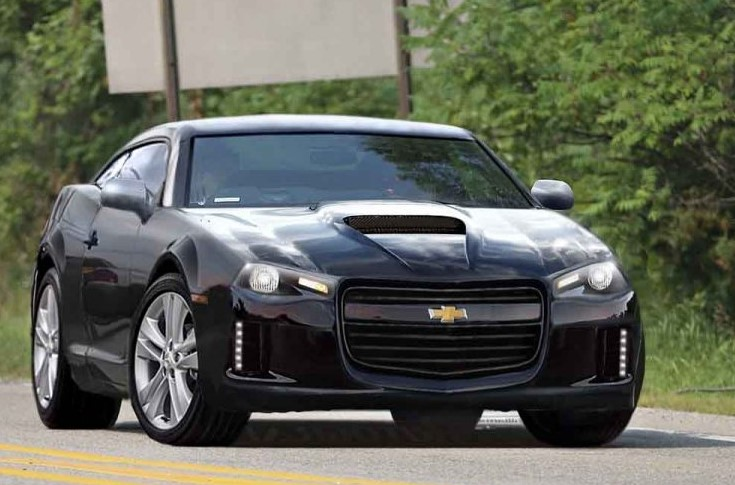 37 Best 2020 Chevrolet Chevelle Ss Price Design and Review