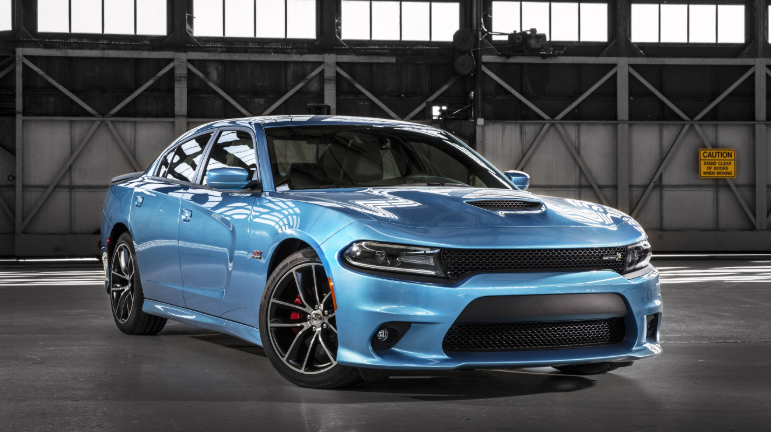 37 Best 2020 Dodge Charger Ratings