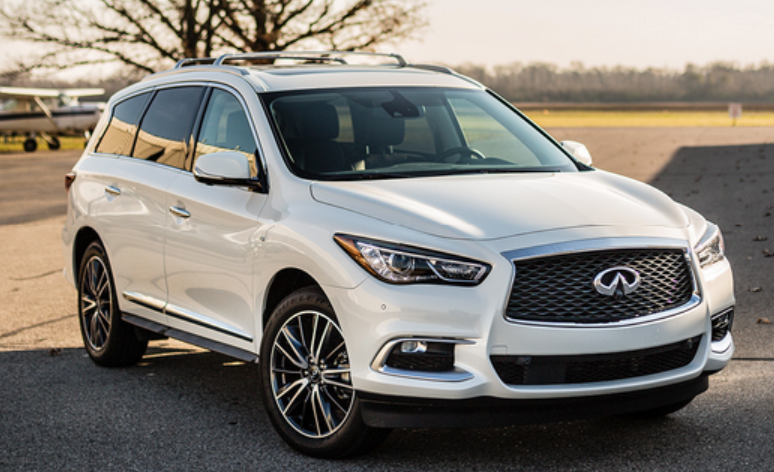 37 Best 2020 Infiniti Qx60 Release Date and Concept