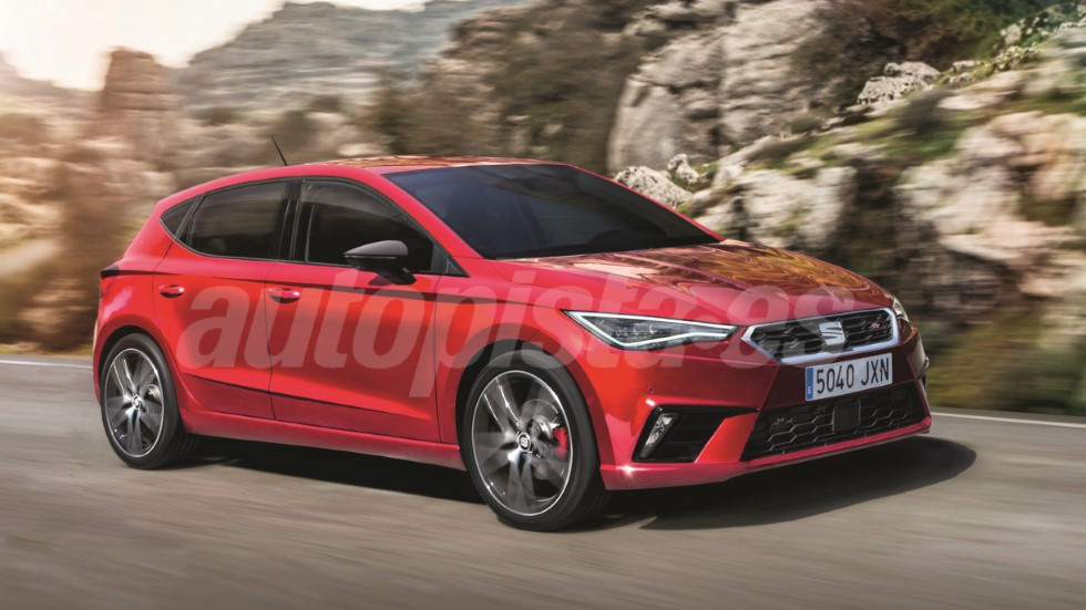 37 Best 2020 Seat Ibiza Spesification