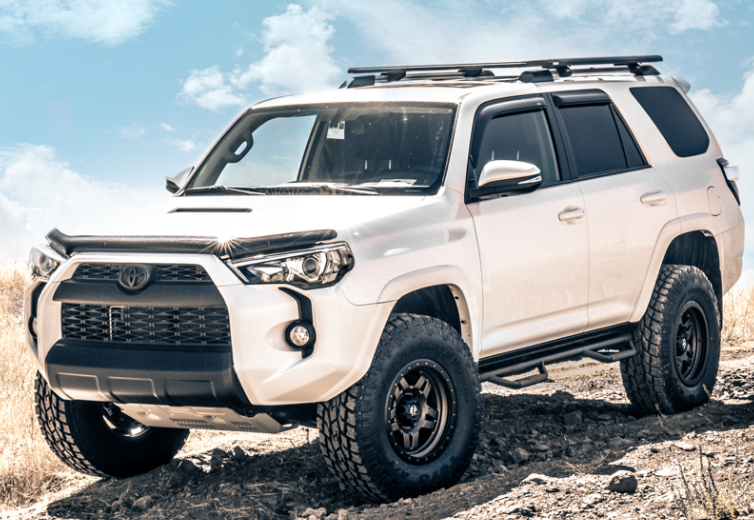37 Best 2020 Toyota 4Runner Price Design and Review