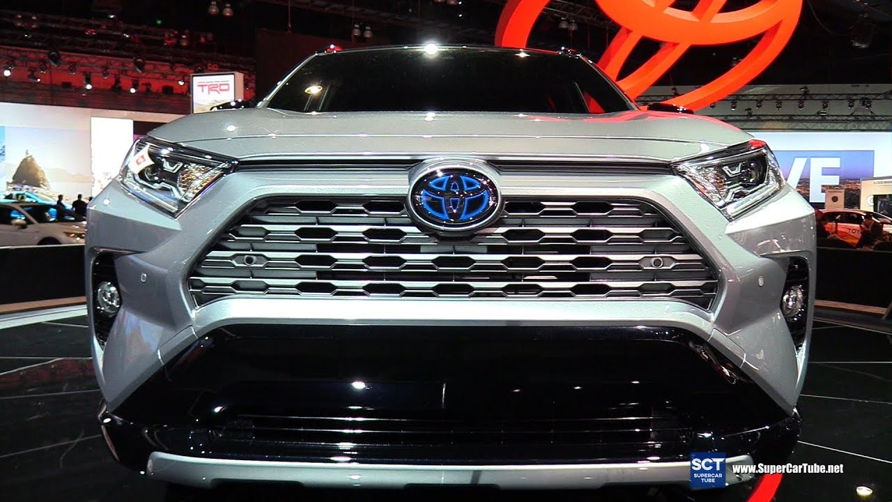 37 Best 2020 Toyota RAV4 Prices