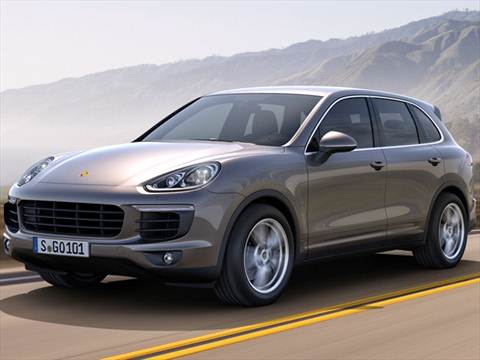 37 Best Porsche Cayenne Model Spesification