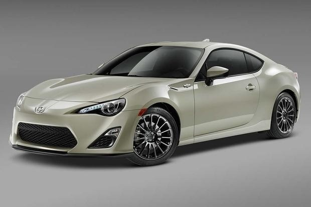 37 New 2019 Scion Frs Speed Test