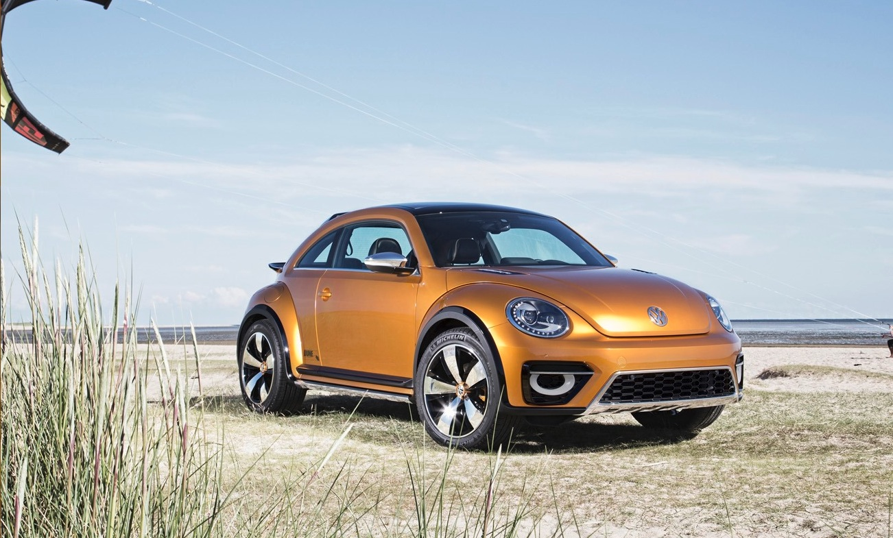37 New 2019 Vw Beetle Dune Release Date