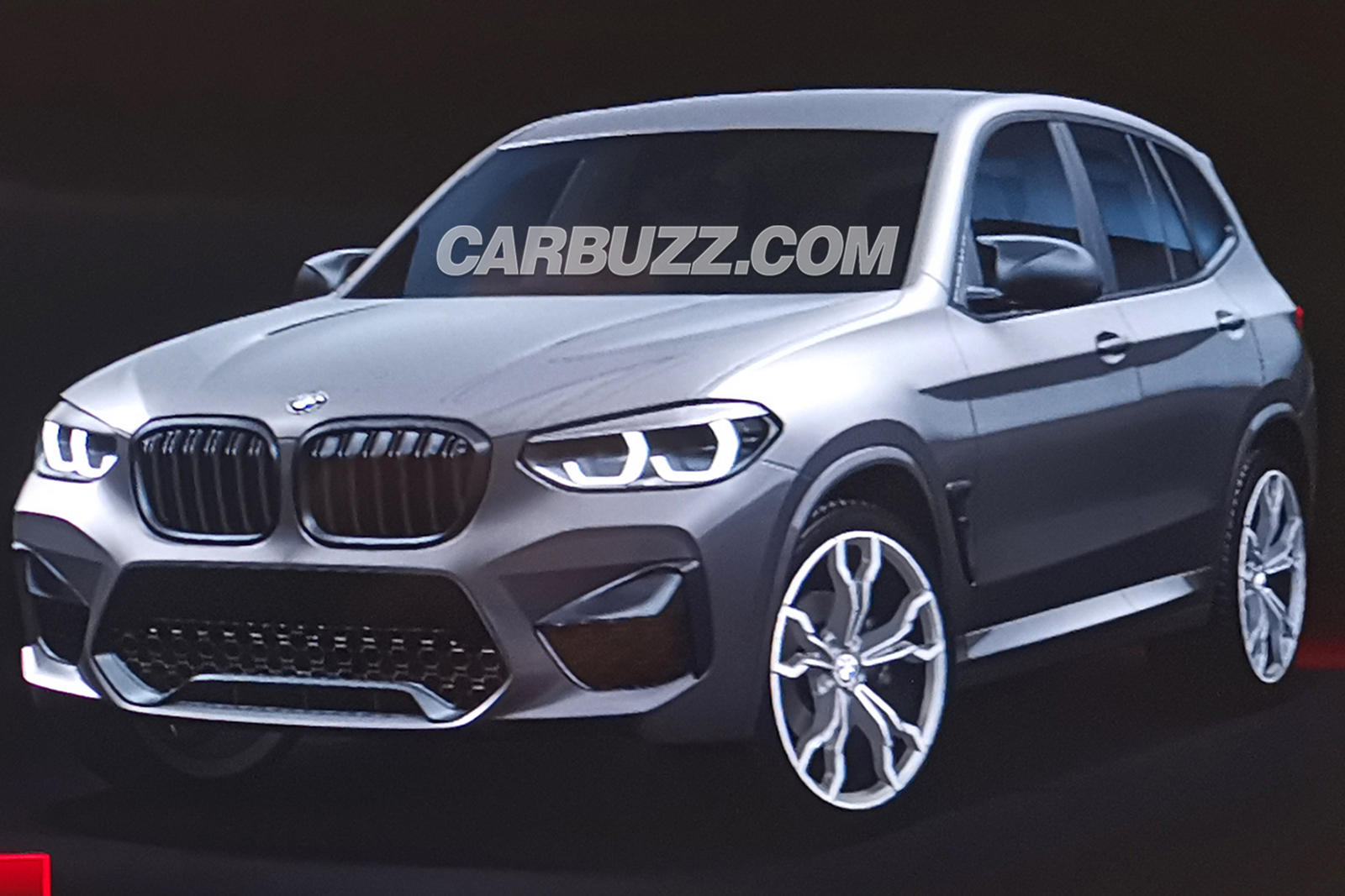 37 New 2020 BMW X3 Specs and Review