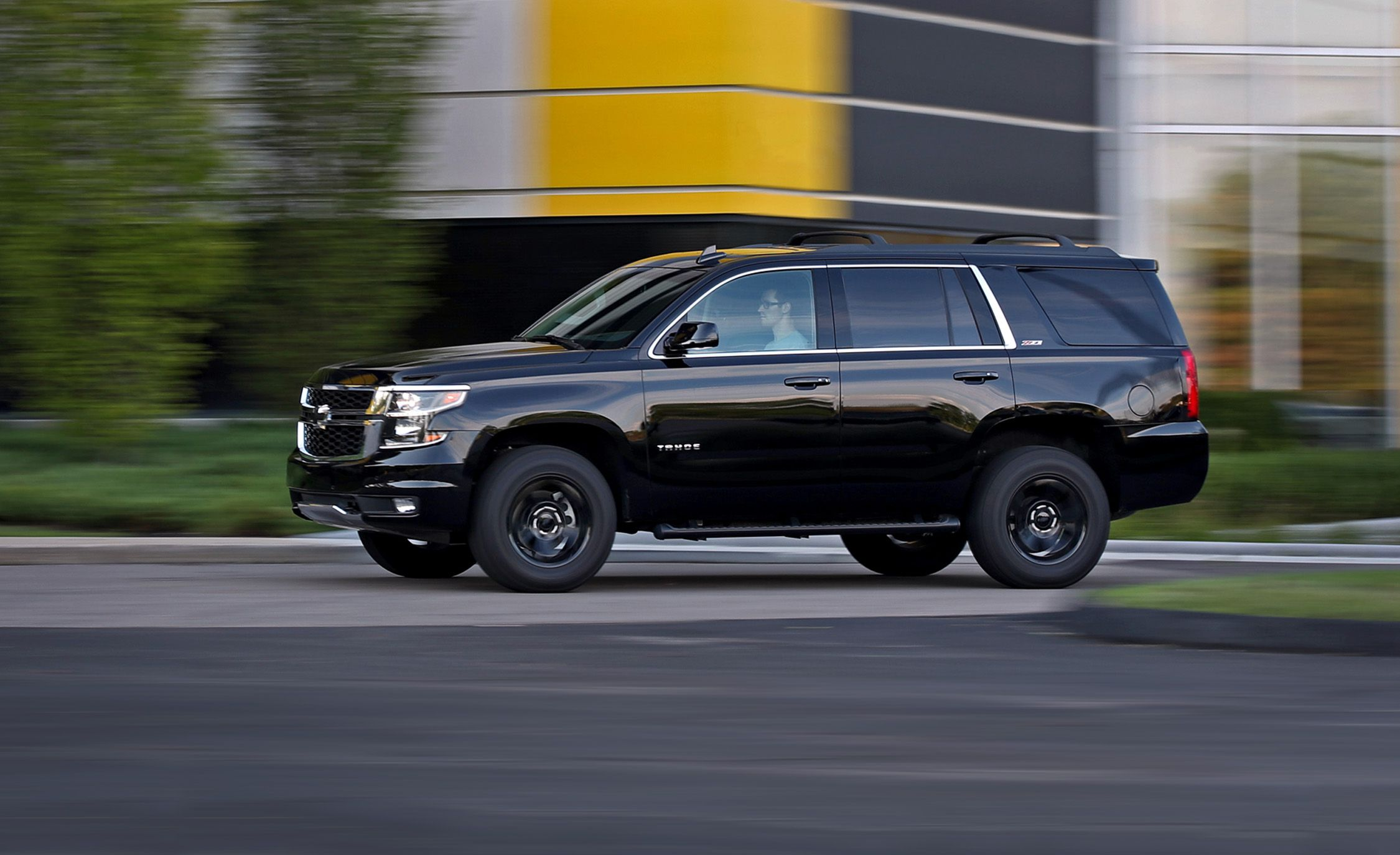 37 New 2020 Chevy Tahoe Z71 Ss Interior