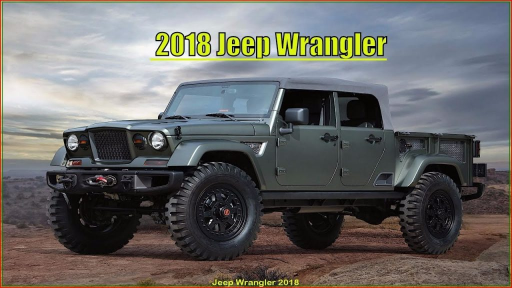 37 New 2020 Jeep Comanche Engine