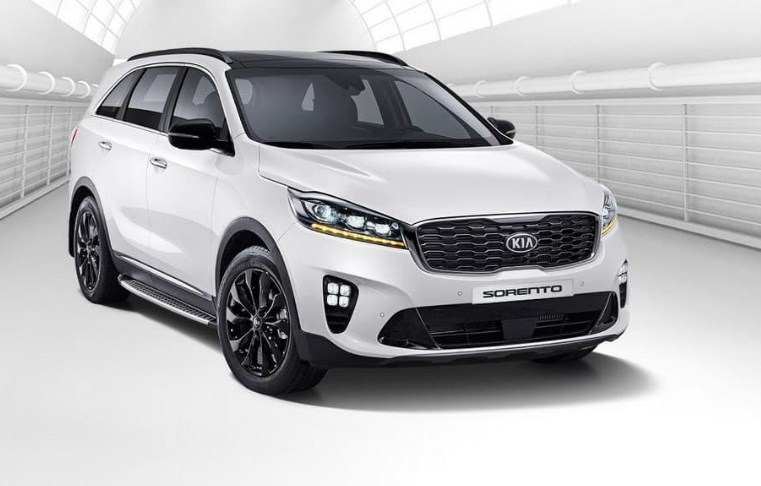 37 New 2020 Kia Sorento Prices