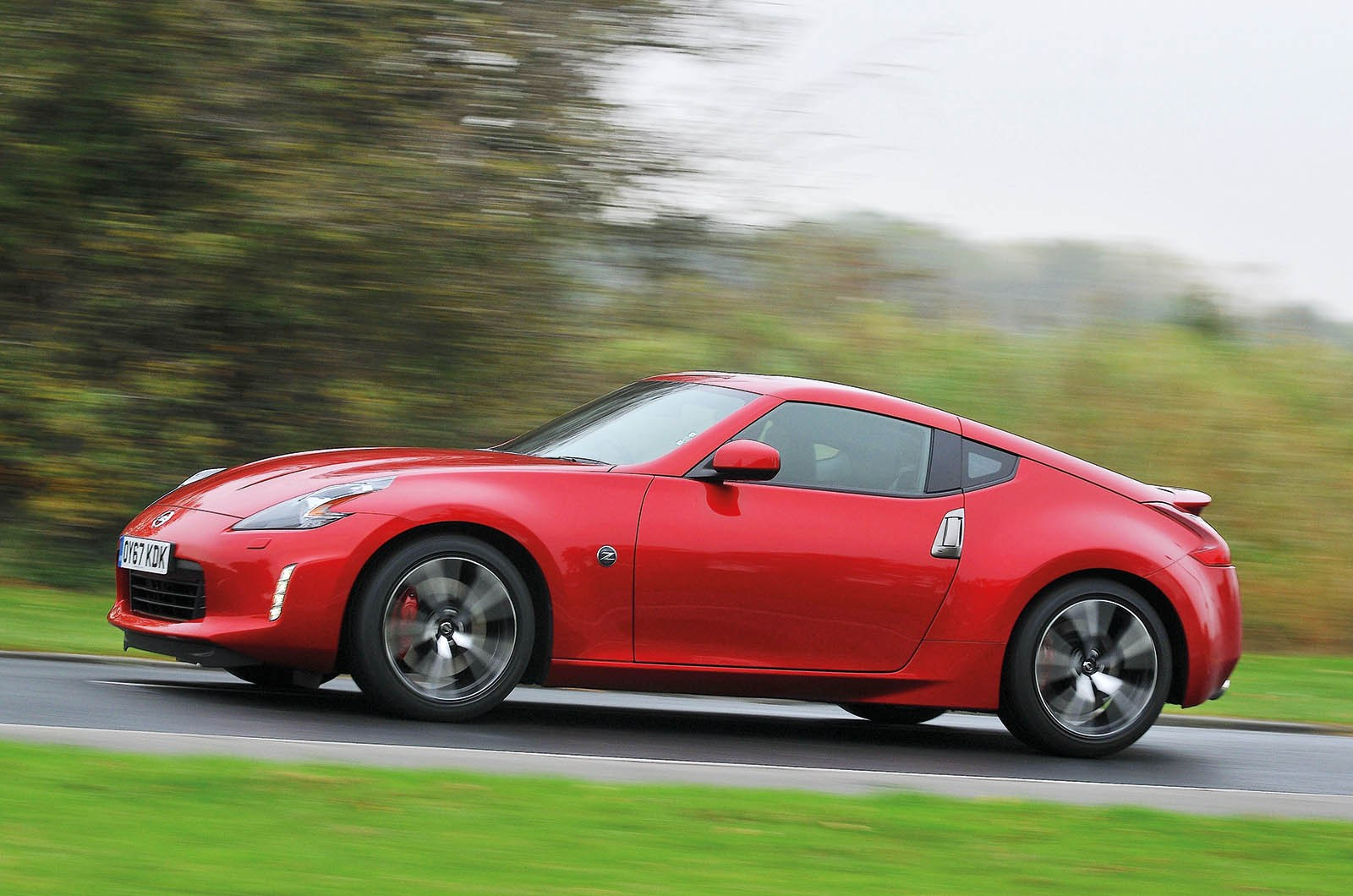 37 New 2020 Nissan Z35 Pictures