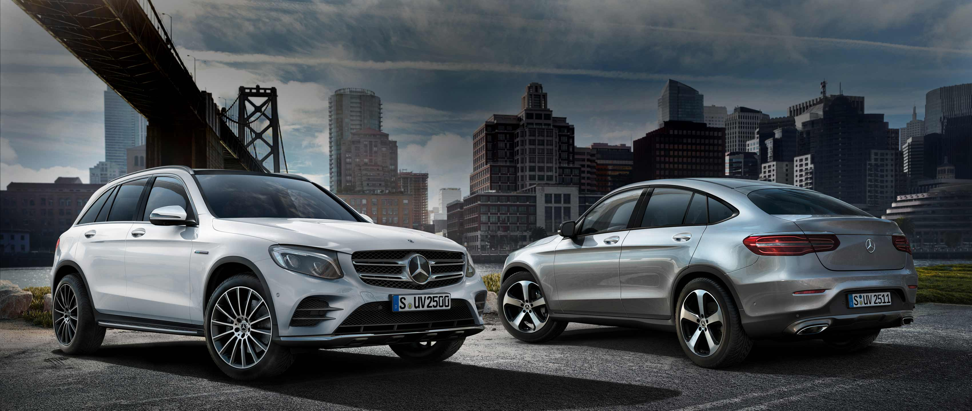 37 New Mercedes Glc Images