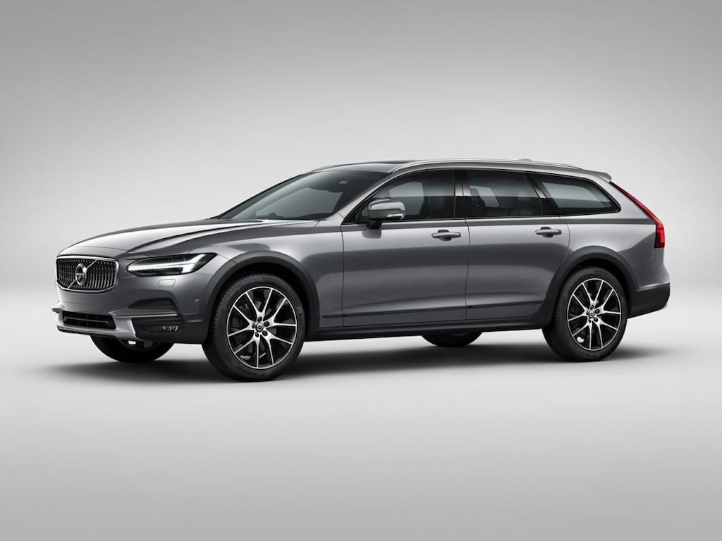 37 New Volvo V90 Pricing