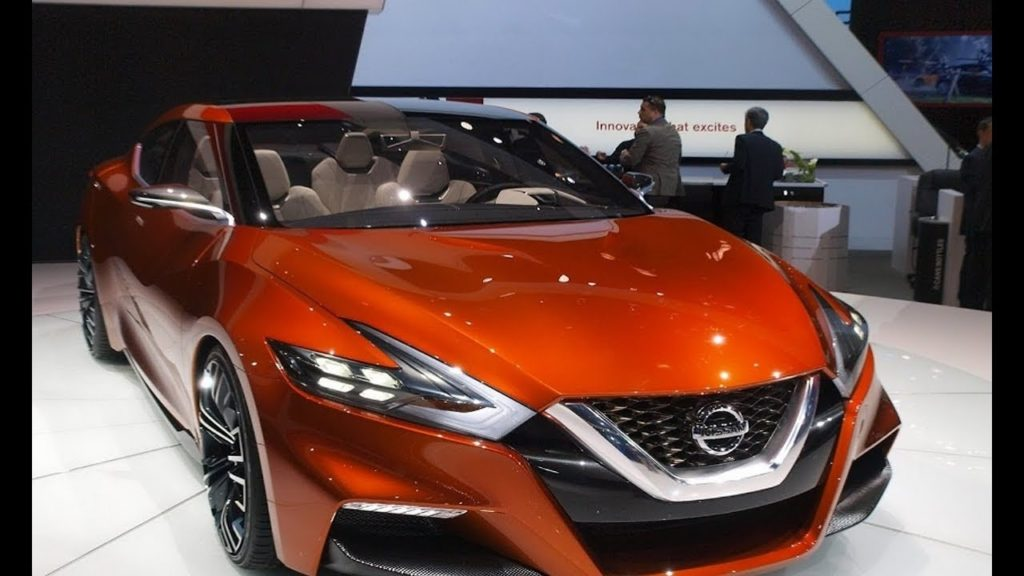 37 The 2019 Nissan Z Car Model