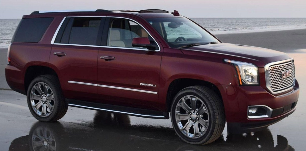 37 The 2020 GMC Yukon XL Prices