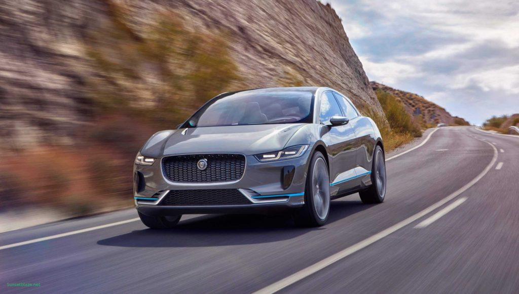 37 The 2020 Jaguar Xj Coupe Concept