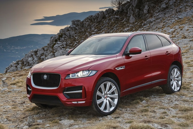 37 The Best 2019 Jaguar Suv Price Design and Review