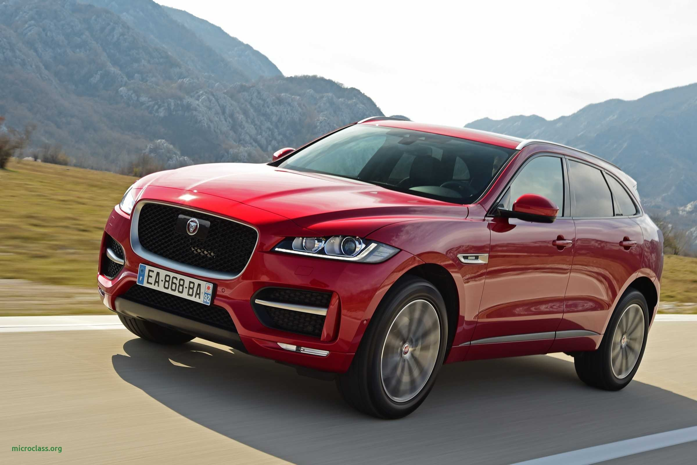 37 The Best 2019 Jaguar Xq Crossover Specs