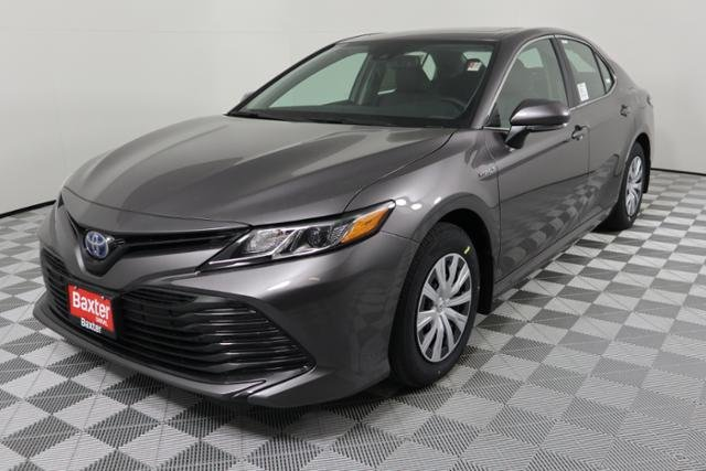 37 The Best 2019 Toyota Camry Se Hybrid Spesification