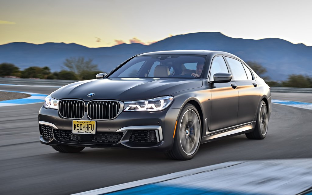 37 The Best 2020 BMW 750Li Images