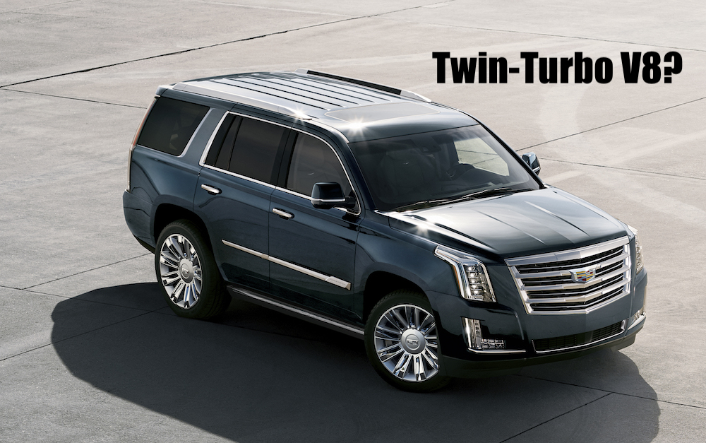 37 The Best 2020 Cadillac Escalade Reviews