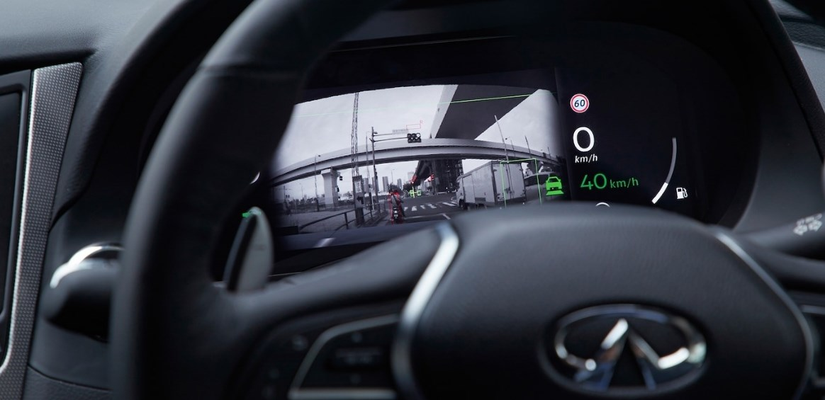 37 The Best 2020 Infiniti Q50 Interior