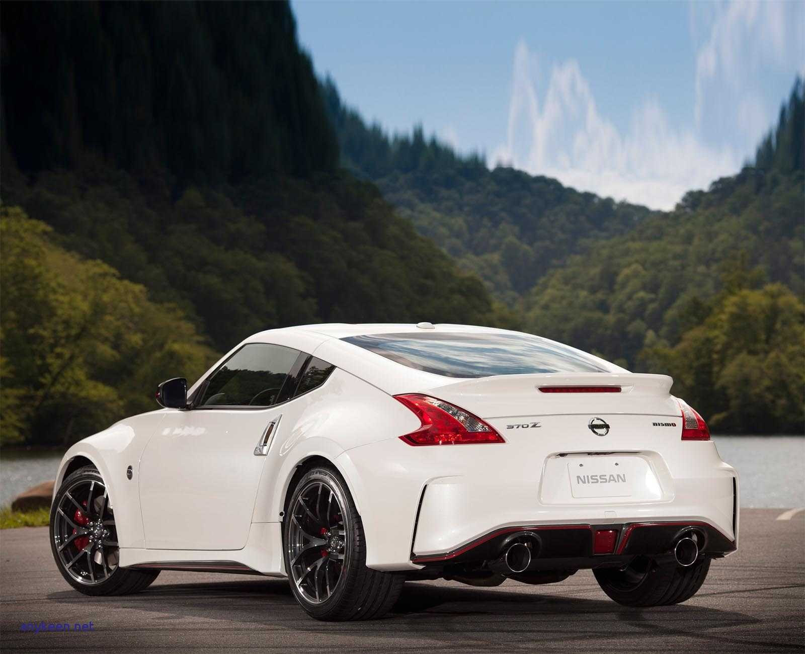 37 The Best 2020 Nissan Z Turbo Nismo Performance and New Engine