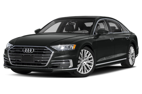 37 The Best Audi A8 Exterior and Interior