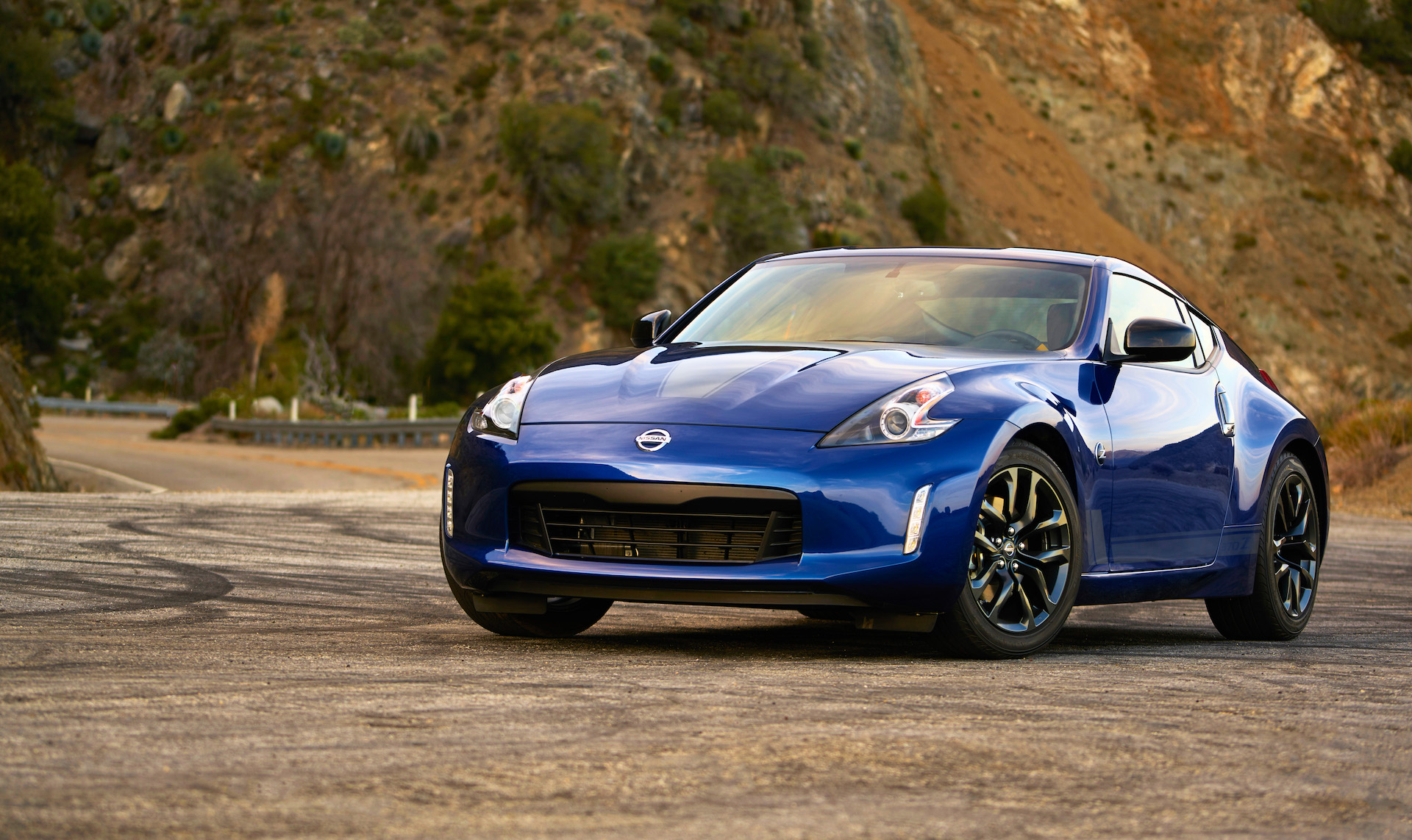 38 A 2019 Nissan Z Car Price and Review
