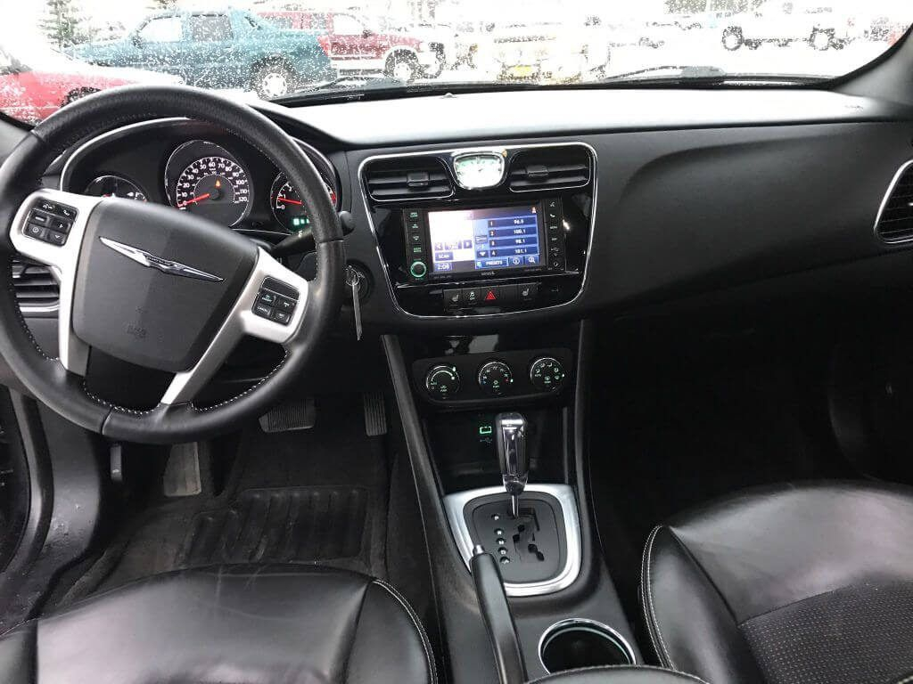 38 A 2020 Chrysler Aspen Price and Review