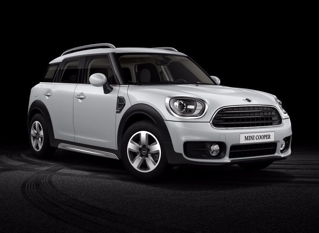 38 A 2020 Mini Countryman Picture