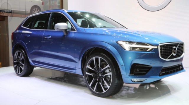 2020 Xc60 Review.Complete Car Info For 38 A 2020 Volvo Xc60 Model With All