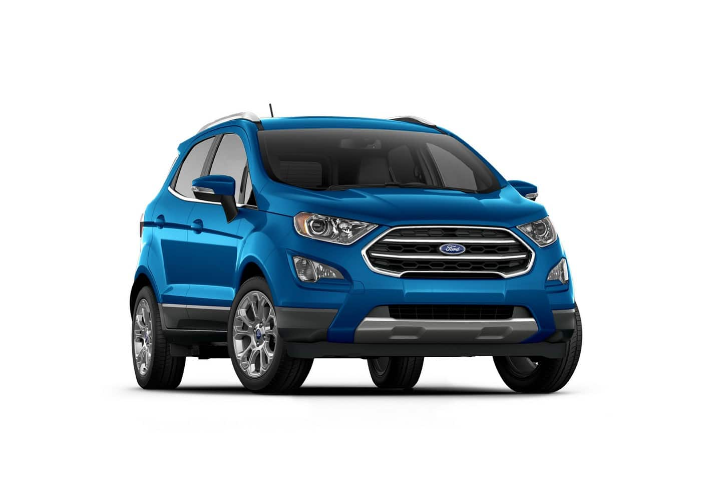 38 All New 2019 Ford Ecosport Release Date