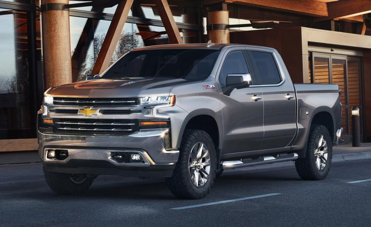 38 All New 2019 Silverado Hd Release Date