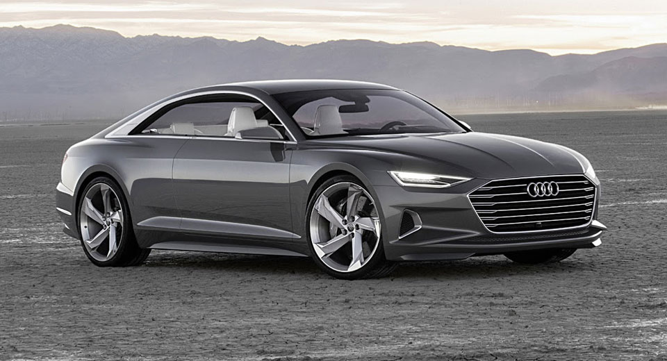 38 All New 2020 All Audi A9 Rumors