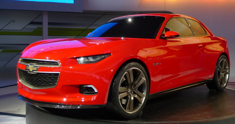 38 All New 2020 Chevy Nova Ss Redesign and Concept