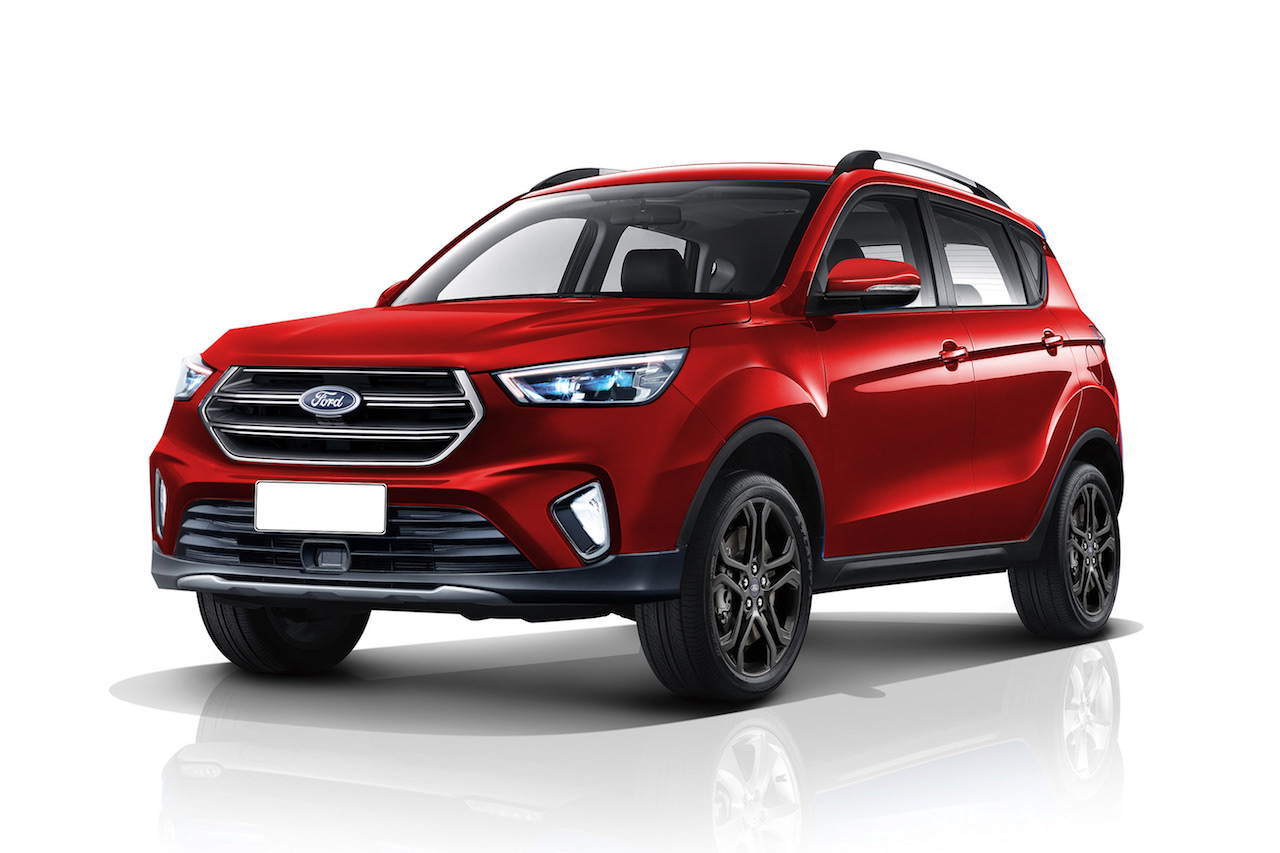 38 All New 2020 Ford Ecosport Rumors