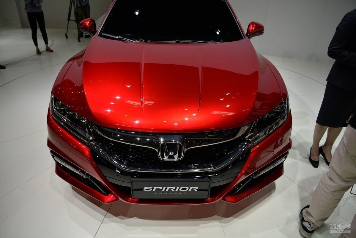 38 All New 2020 Honda Accord Spirior Release Date
