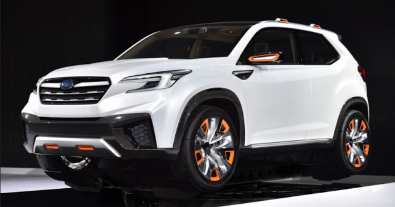 38 All New 2020 Subaru Tribeca Price