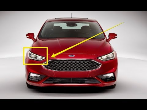 38 All New 2020 The Spy Shots Ford Fusion Ratings