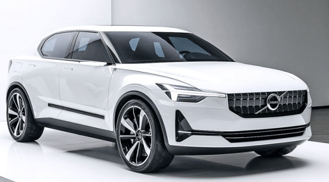 38 All New 2020 Volvo XC90 Redesign