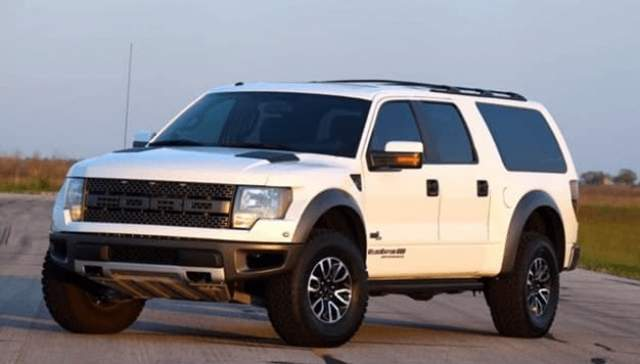 38 Best 2019 Ford Excursion Price and Review