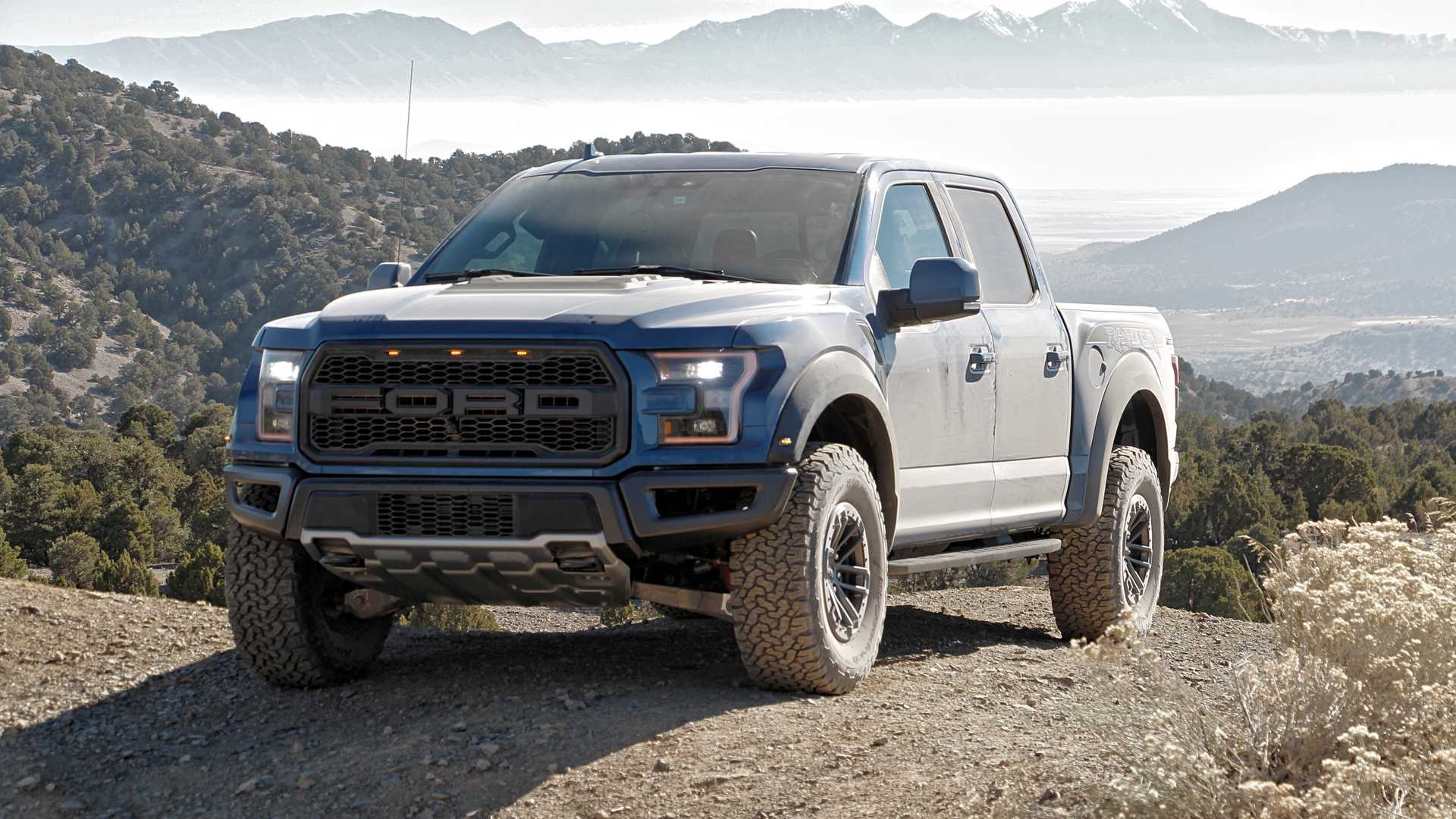 38 Best 2019 Ford F150 Raptor First Drive