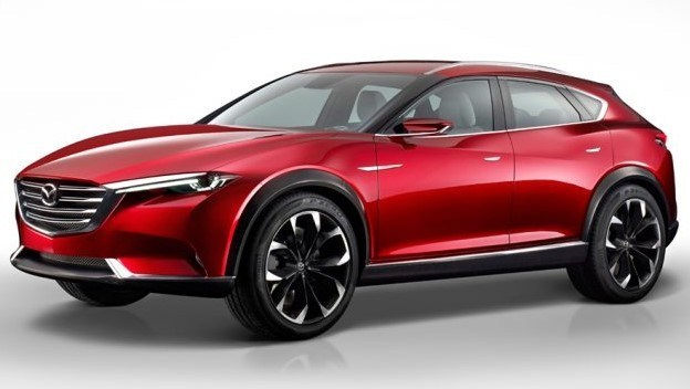 38 Best 2019 Mazda Cx 7 Exterior and Interior