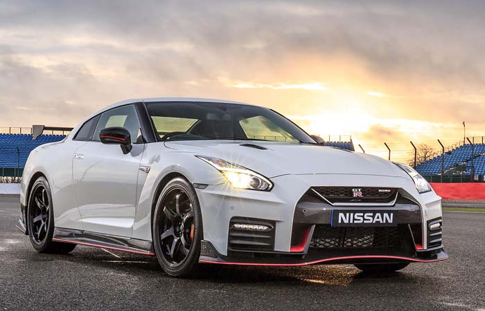 38 Best 2019 Nissan Gt R Nismo Style