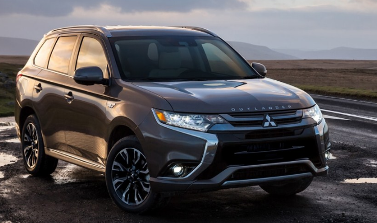 38 Best 2020 All Mitsubishi Outlander Sport Model