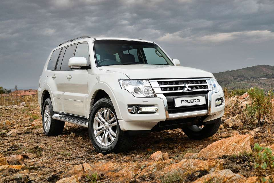38 Best 2020 All Mitsubishi Pajero Prices