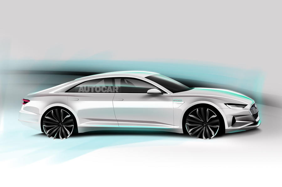38 Best 2020 Audi A9 Concept Ratings