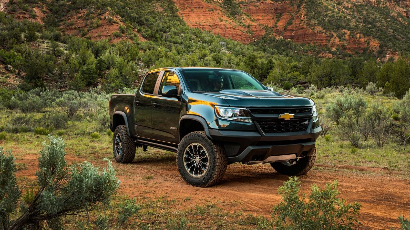 38 Best 2020 Chevrolet Colorado Z72 Ratings
