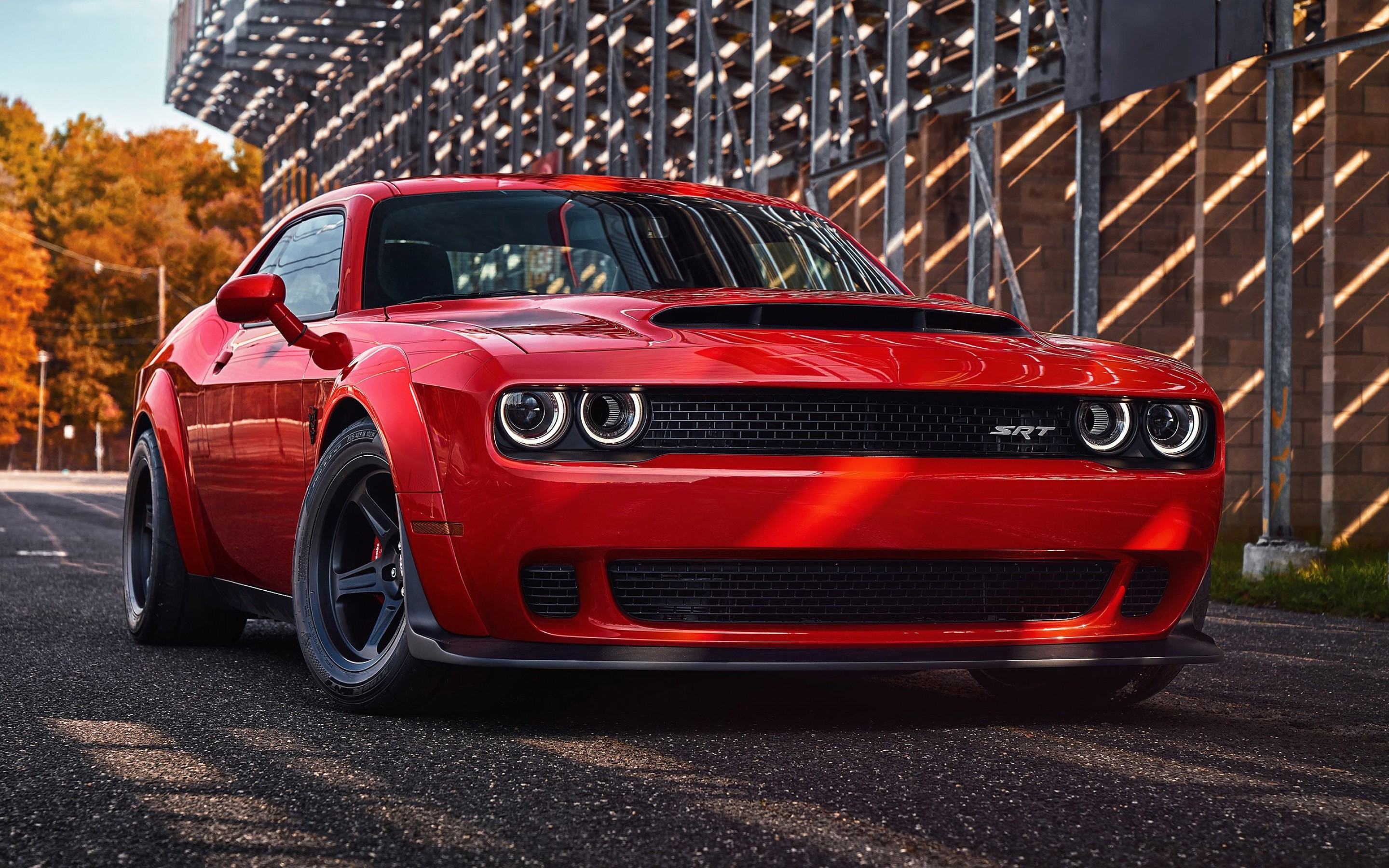 38 Best 2020 Dodge Challenger Hellcat Research New