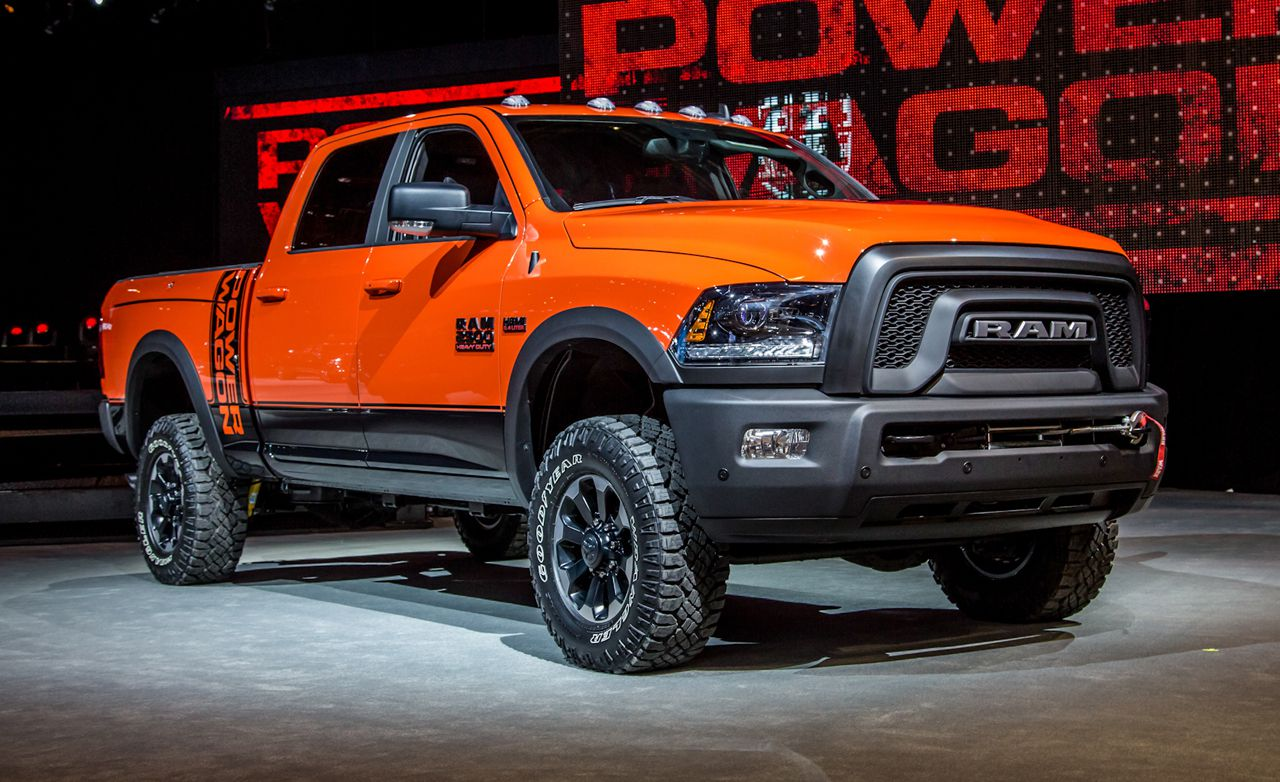 38 Best 2020 Dodge Power Wagon Redesign and Concept